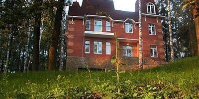 Фотографии и отзывы о коттеджном поселке «Машкинские холмы» (Красногорский р-н МО)