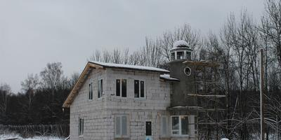 Фотографии и отзывы о коттеджном поселке «Учинская гавань» (Мытищинский р-н МО)