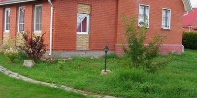 Фотографии и отзывы о коттеджном поселке «Троицкое» (Мытищинский р-н МО)