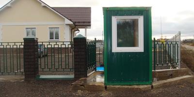 Фотографии и отзывы о коттеджном поселке «Буньковские просторы» (Ногинский р-н МО)