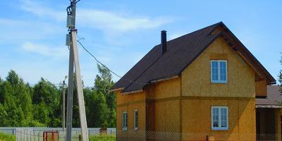 Фотографии и отзывы о коттеджном поселке «Синяя птица» (Павлово-Посадский р-н МО)