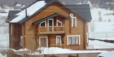 Фотографии и отзывы о коттеджном поселке «Торбеевка» (Сергиево-Посадский р-н МО)