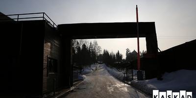 Фотографии и отзывы о коттеджном поселке «Оранж Клаб» (Истринский р-н МО)