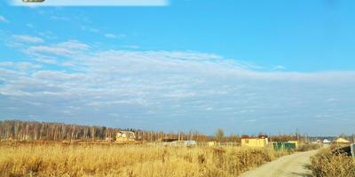 Фотографии и отзывы о коттеджном поселке «Субботинские дачи» (Павлово-Посадский р-н МО)