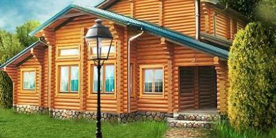 Фотографии и отзывы о коттеджном поселке «Русские горки» (Дмитровский р-н МО)