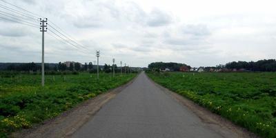 Фотографии и отзывы о коттеджном поселке «Новое Задорино» (Солнечногорский р-н МО)