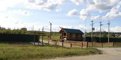 Фотографии и отзывы о коттеджном поселке «Святогор» (Чеховский р-н МО)