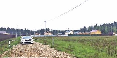 Фотографии и отзывы о коттеджном поселке «Прибрежный» (Можайский р-н МО)