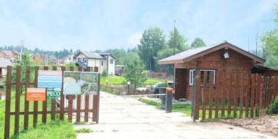 Фотографии и отзывы о коттеджном поселке «Новорижские ключи» (Клинский р-н МО)