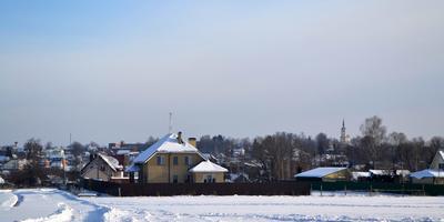 Фотографии и отзывы о коттеджном поселке «Прудненские дачи» (Ступинский р-н МО)