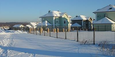 Фотографии и отзывы о коттеджном поселке «Эдельвейс» (Дмитровский р-н МО)