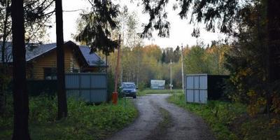 Фотографии и отзывы о коттеджном поселке «Лесной парк» (Дмитровский р-н МО)