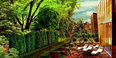 Фотографии и отзывы о коттеджном поселке «Futuro Park» (Истринский р-н МО)
