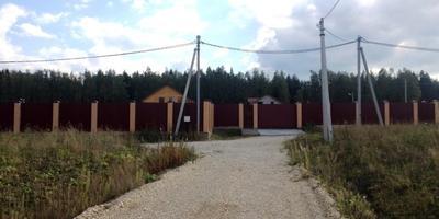 Фотографии и отзывы о коттеджном поселке «Бережково» (Солнечногорский р-н МО)