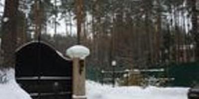 Фотографии и отзывы о коттеджном поселке «Саланг» (Одинцовский р-н МО)