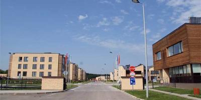 Фотографии и отзывы о коттеджном поселке «Журавли» (Красногорский р-н МО)