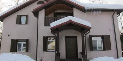 Фотографии и отзывы о коттеджном поселке «Конверсия» (Подольский р-н МО)