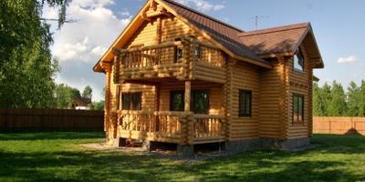 Фотографии и отзывы о коттеджном поселке «Дорога домой» (Одинцовский р-н МО)