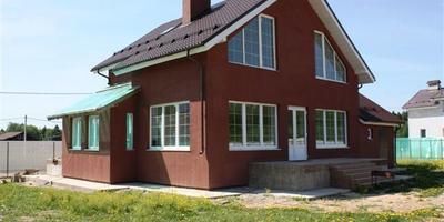 Фотографии и отзывы о коттеджном поселке «Лесная поляна» (Дмитровский р-н МО)