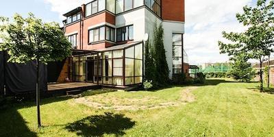 Фотографии и отзывы о коттеджном поселке «Барвиха-2» (Одинцовский р-н МО)