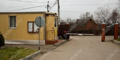 Фотографии и отзывы о коттеджном поселке «Приполярье» (МО)