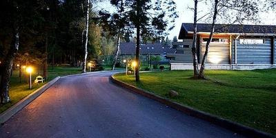 Фотографии и отзывы о коттеджном поселке «Морозово Хаус» (Дмитровский р-н МО)