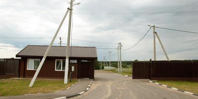Фотографии и отзывы о коттеджном поселке «Талицкие берега» (Пушкинский р-н МО)