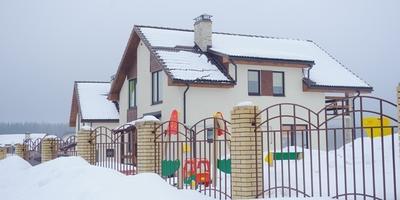 Фотографии и отзывы о коттеджном поселке «Цветочный» (Подольский р-н МО)