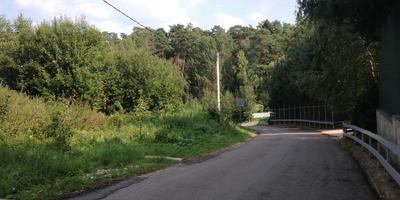 Фотографии и отзывы о коттеджном поселке «Молоденово» (Одинцовский р-н МО)