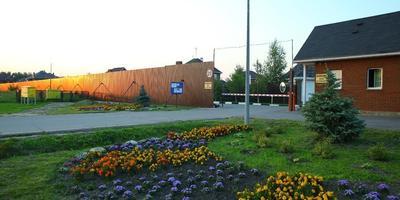 Фотографии и отзывы о коттеджном поселке «Новая Ильичевка» (Наро-Фоминский р-н МО)
