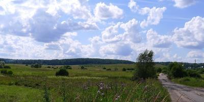 Фотографии и отзывы о коттеджном поселке «Ольшаны» (Дмитровский р-н МО)