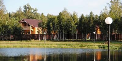 Фотографии и отзывы о коттеджном поселке «Лесные озера» (Наро-Фоминский р-н МО)