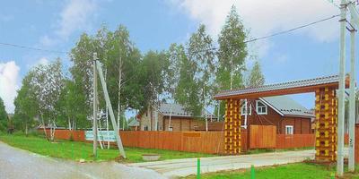 Фотографии и отзывы о коттеджном поселке «Эко-Вилладж» (Солнечногорский р-н МО)