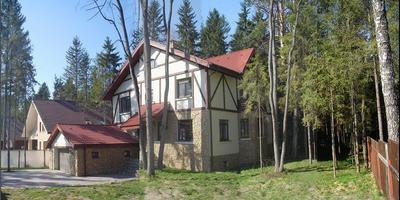 Фотографии и отзывы о коттеджном поселке «Лесной простор» (Одинцовский р-н МО)