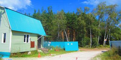 Фотографии и отзывы о коттеджном поселке «Опушкино» (Павлово-Посадский р-н МО)