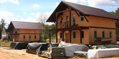 Фотографии и отзывы о коттеджном поселке «Воздвиженское» (Серпуховский р-н МО)