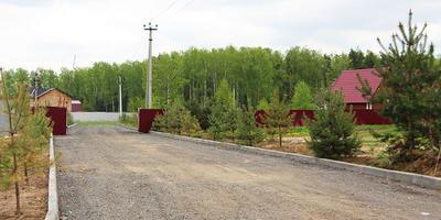 Фотографии и отзывы о коттеджном поселке «Прилесье» (Ногинский р-н МО)