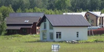 Фотографии и отзывы о коттеджном поселке «Конное подворье» (Ступинский р-н МО)