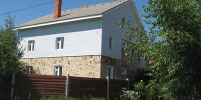 Фотографии и отзывы о коттеджном поселке «Акиньшино» (Наро-Фоминский р-н МО)