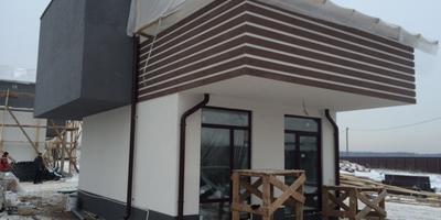 Фотографии и отзывы о коттеджном поселке «ЭКОномиЯ» (Раменский р-н МО)