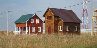 Фотографии и отзывы о коттеджном поселке «Ногово» (Клинский р-н МО)