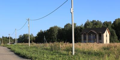 Фотографии и отзывы о коттеджном поселке «Итон» (Пушкинский р-н МО)