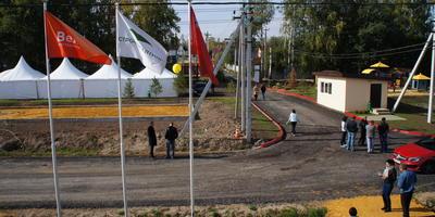Фотографии и отзывы о коттеджном поселке «Велино» (Раменский р-н МО)