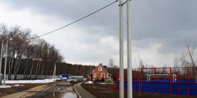 Фотографии и отзывы о коттеджном поселке «Новое Тяжино» (Раменский р-н МО)