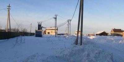 Фотографии и отзывы о коттеджном поселке «Васильково» (Сергиево-Посадский р-н МО)