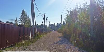 Фотографии и отзывы о коттеджном поселке «Изумрудный ручей» (Щелковский р-н МО)