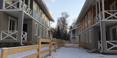 Фотографии и отзывы о коттеджном поселке «Повадино» (Солнечногорский р-н МО)