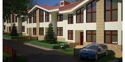 Фотографии и отзывы о коттеджном поселке «Бакланово» (Подольский р-н МО)