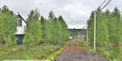 Фотографии и отзывы о коттеджном поселке «Новый  » (Сергиево-Посадский р-н МО)