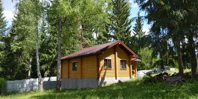 Фотографии и отзывы о коттеджном поселке «Абрамцево» (Сергиево-Посадский р-н МО)